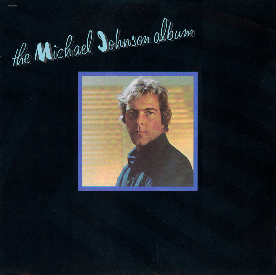 The Michael Johnson Album